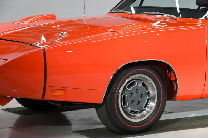 1969 Dodge Charger 63