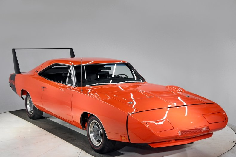 1969 Dodge Charger 71
