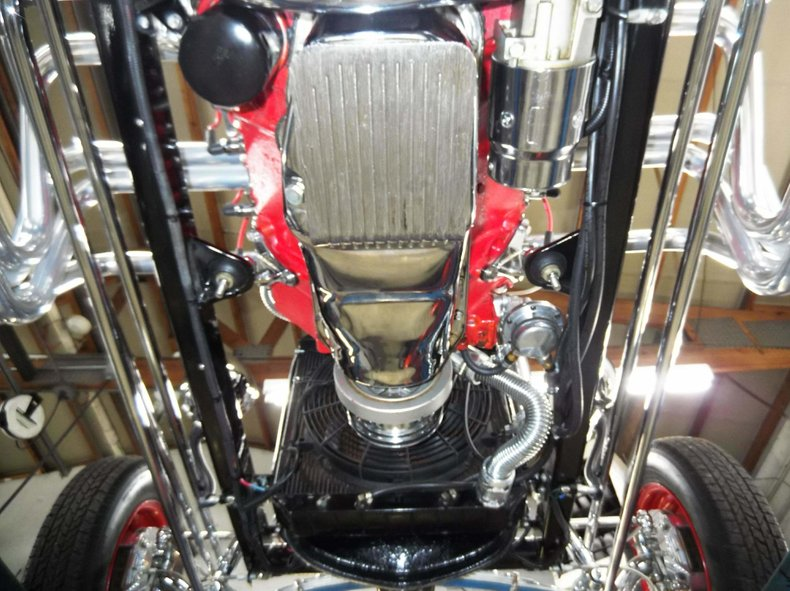 1923 Ford Bucket T