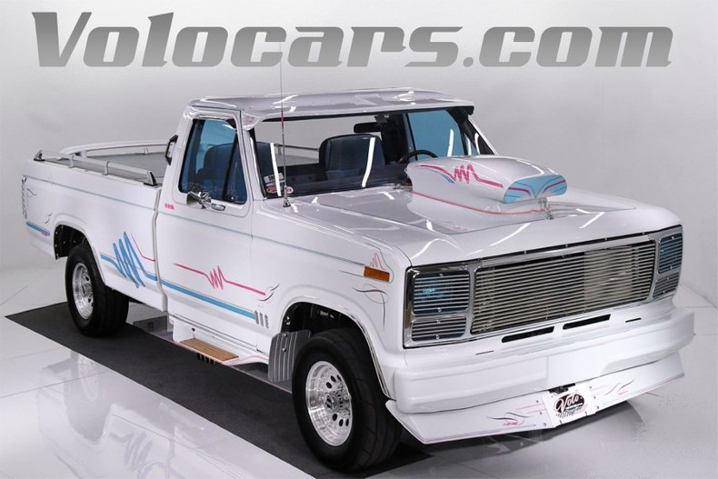 1981 Ford Pickup For Sale