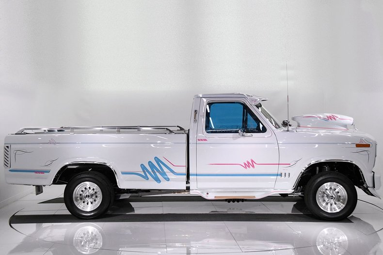 1981 Ford Pickup