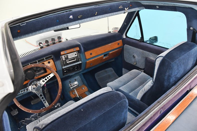 1981 Ford F100