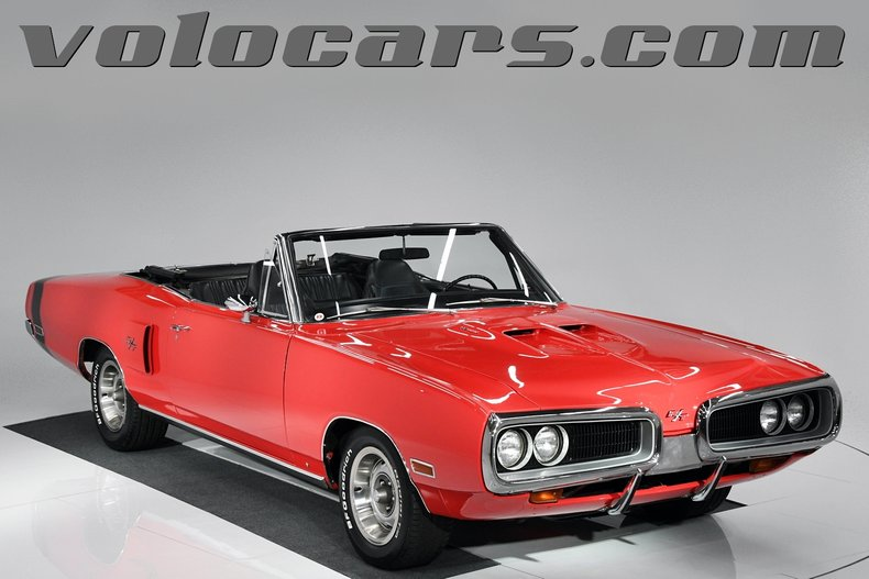 1970 Dodge Coronet For Sale