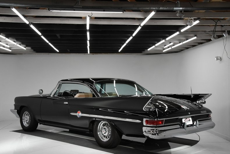 1961 Chrysler 300G 40