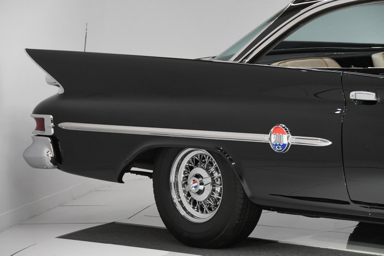 1961 Chrysler 300G 45