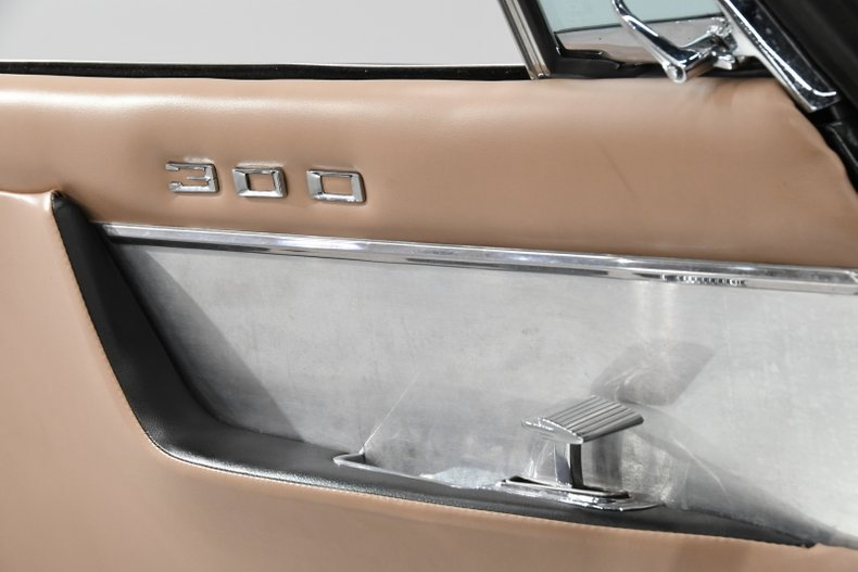 1961 Chrysler 300G 72
