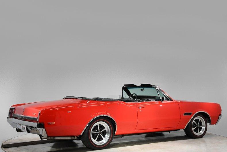 1966 Oldsmobile 442 3