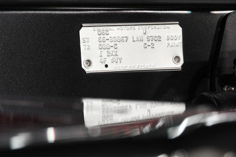 1966 Oldsmobile 442 101