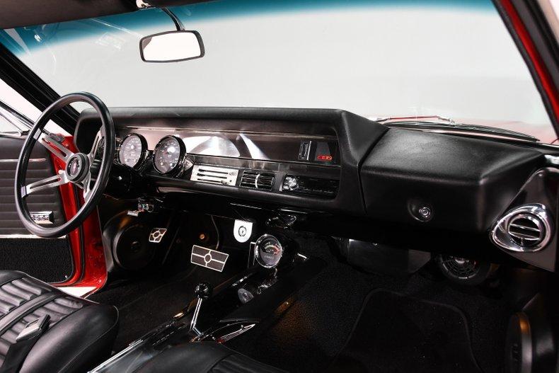 1966 Oldsmobile 442 39