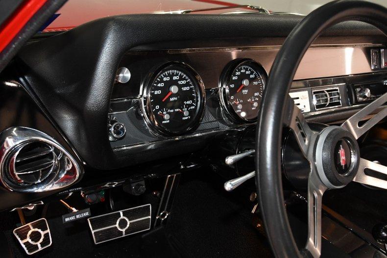 1966 Oldsmobile 442 45