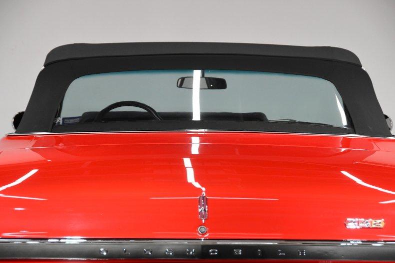 1966 Oldsmobile 442 14