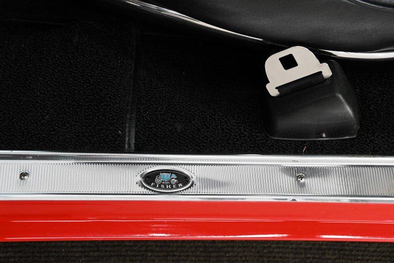 1966 Oldsmobile 442 55