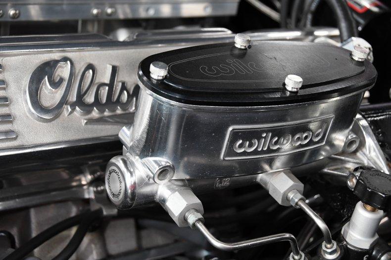 1966 Oldsmobile 442 65