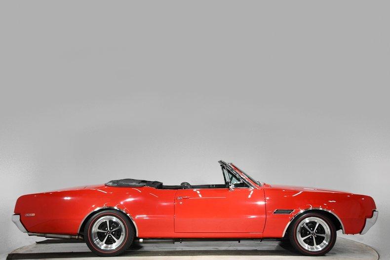 1966 Oldsmobile 442 21