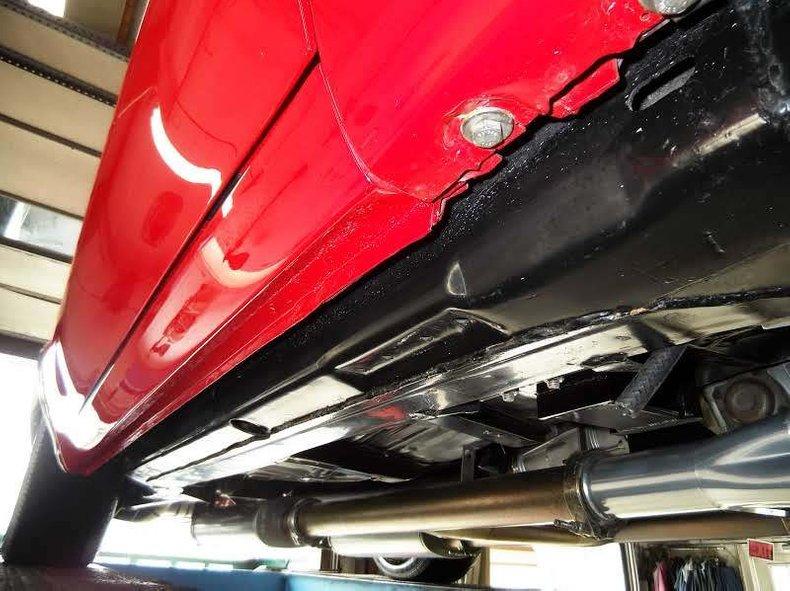 1966 Oldsmobile 442 111