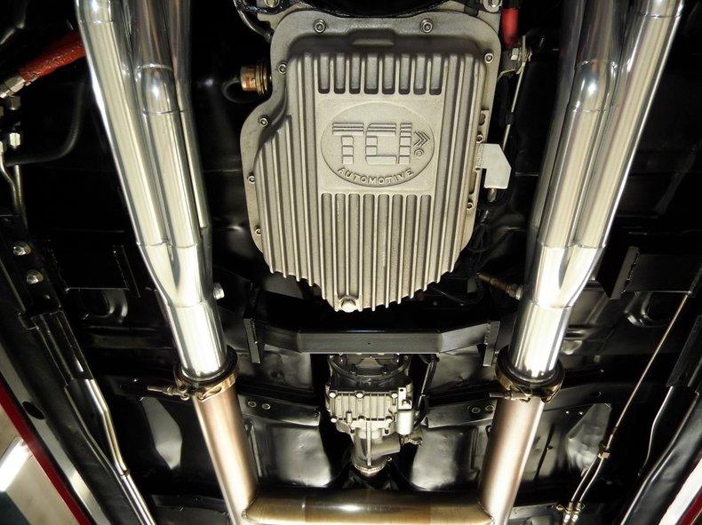 1966 Oldsmobile 442 114