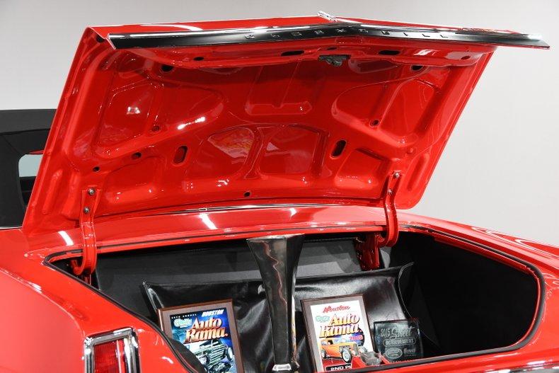 1966 Oldsmobile 442 94