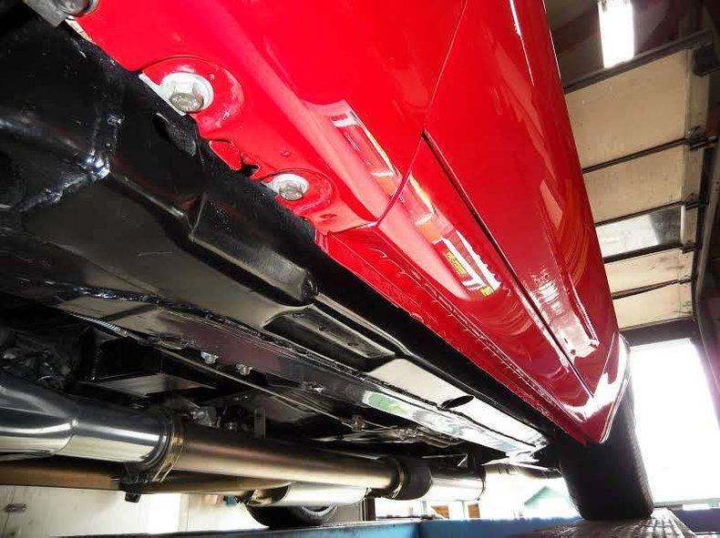 1966 Oldsmobile 442 110