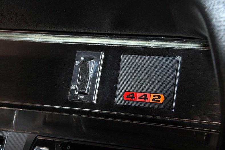1966 Oldsmobile 442 90