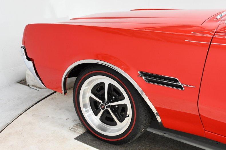 1966 Oldsmobile 442 89