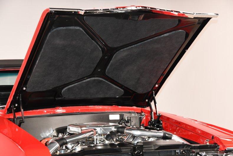 1966 Oldsmobile 442 62
