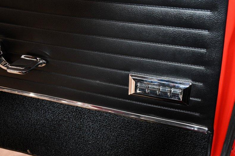1966 Oldsmobile 442 54