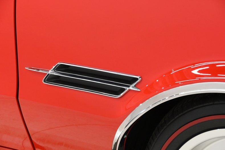 1966 Oldsmobile 442 50