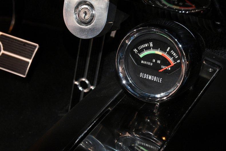 1966 Oldsmobile 442 33
