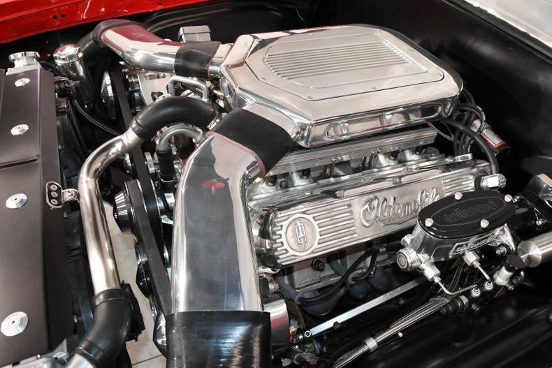 1966 Oldsmobile 442 22