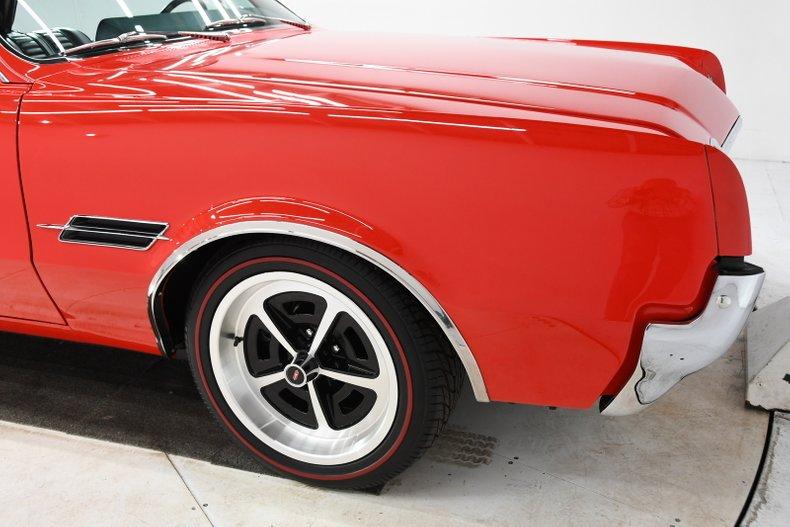 1966 Oldsmobile 442 64