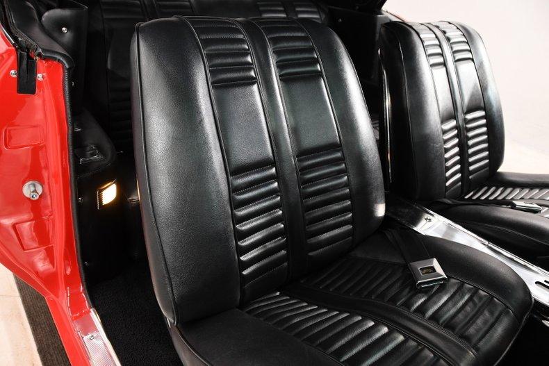 1966 Oldsmobile 442 34