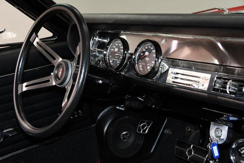 1966 Oldsmobile 442 20
