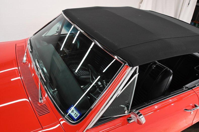 1966 Oldsmobile 442 8