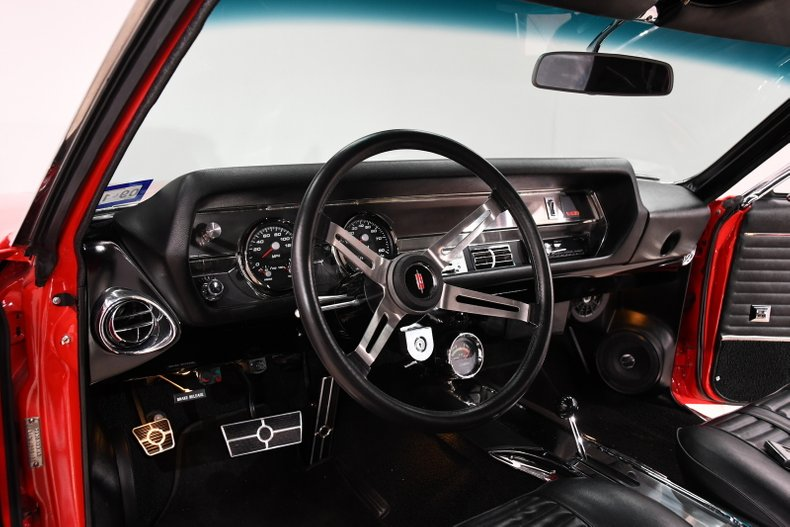 1966 Oldsmobile 442 16