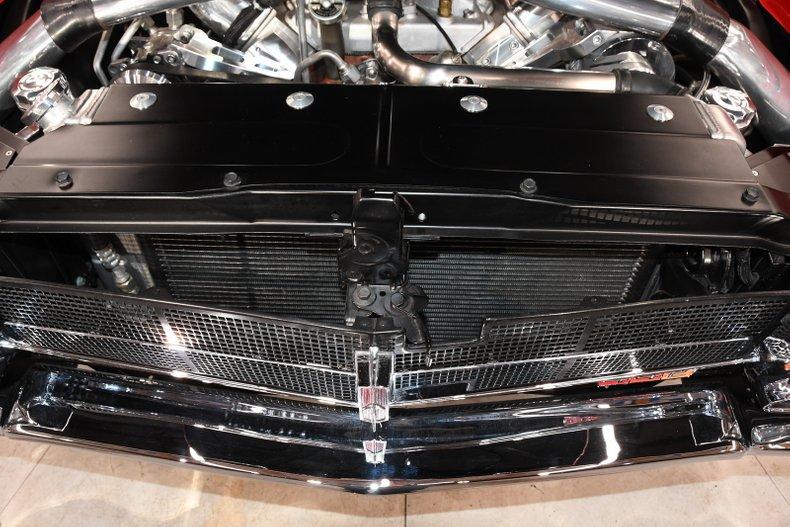 1966 Oldsmobile 442 74