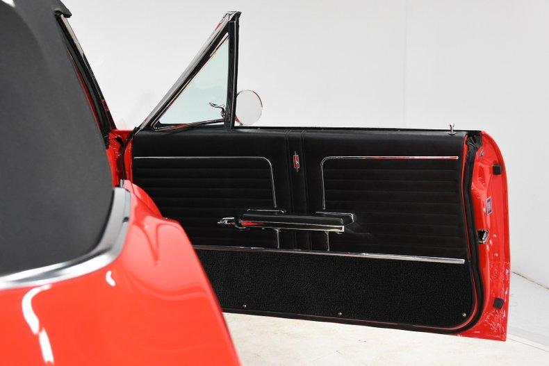 1966 Oldsmobile 442 80