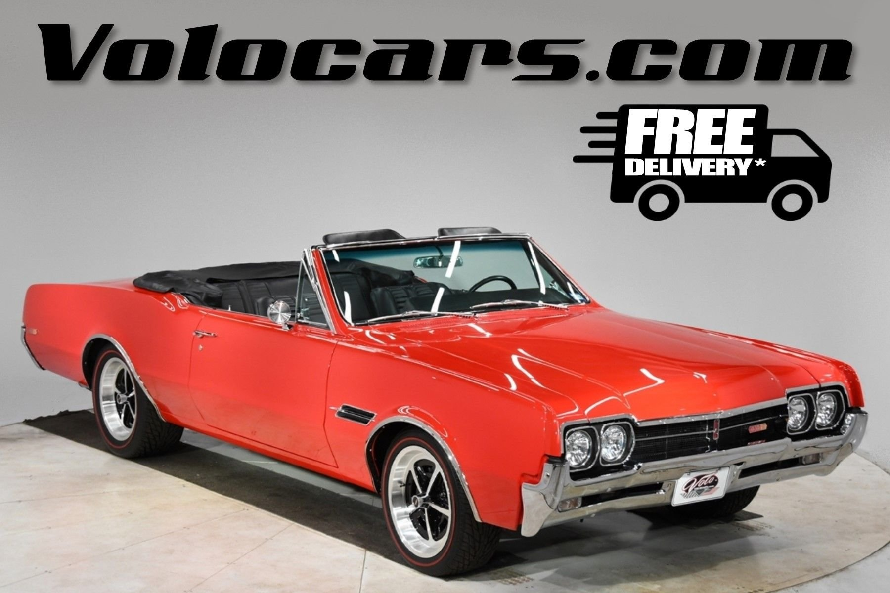 1966 oldsmobile 442 pro touring