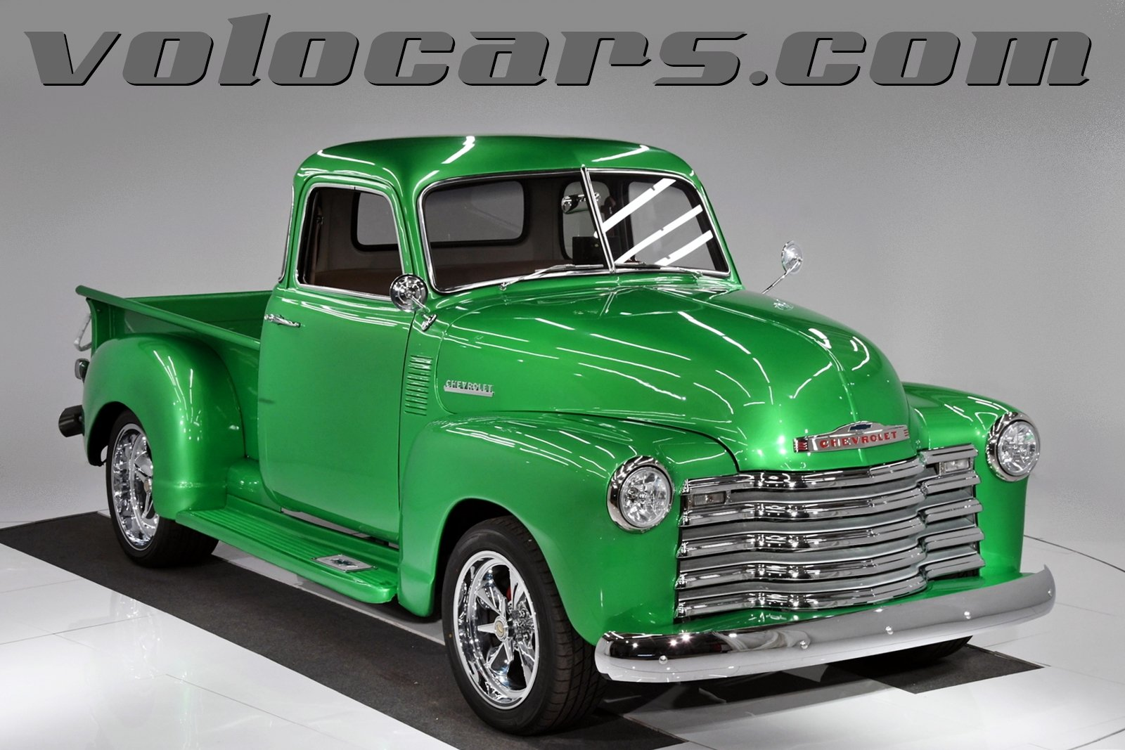 1950 chevrolet 3100 5 window deluxe