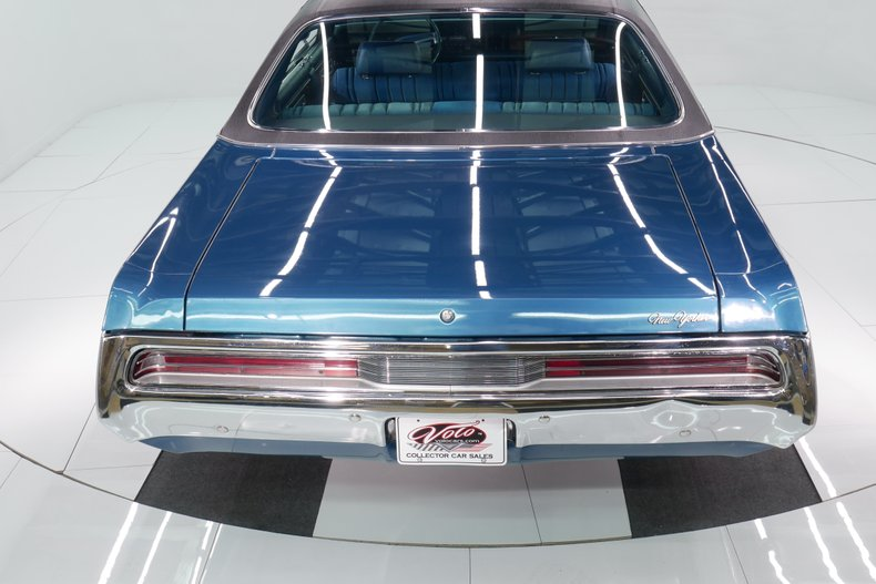 1970 Chrysler New Yorker