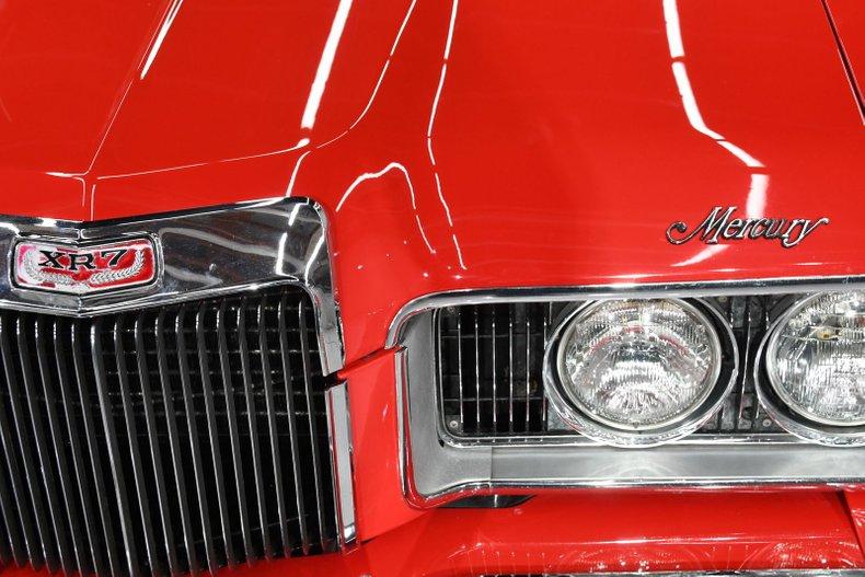 1973 Mercury Cougar 7