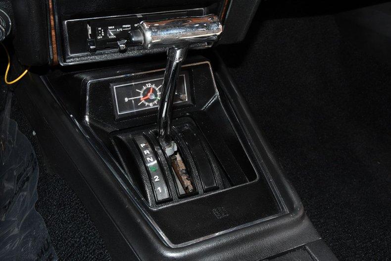 1973 Mercury Cougar 6