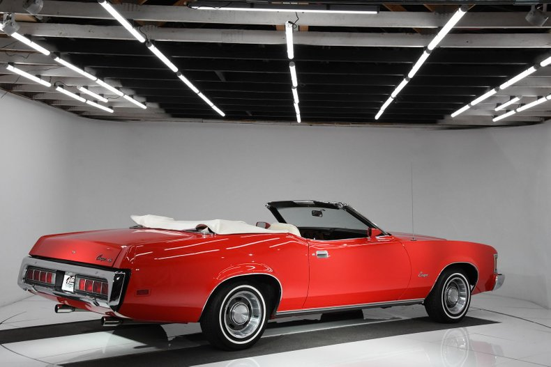 1973 Mercury Cougar 2