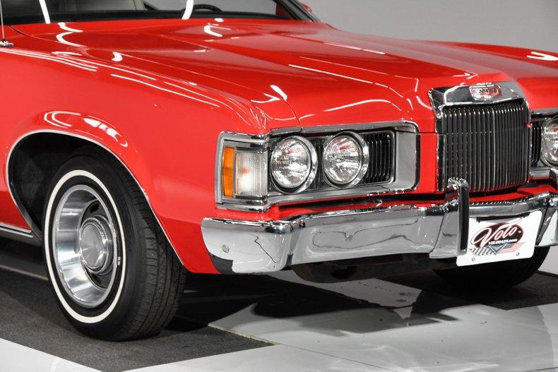 1973 Mercury Cougar 15