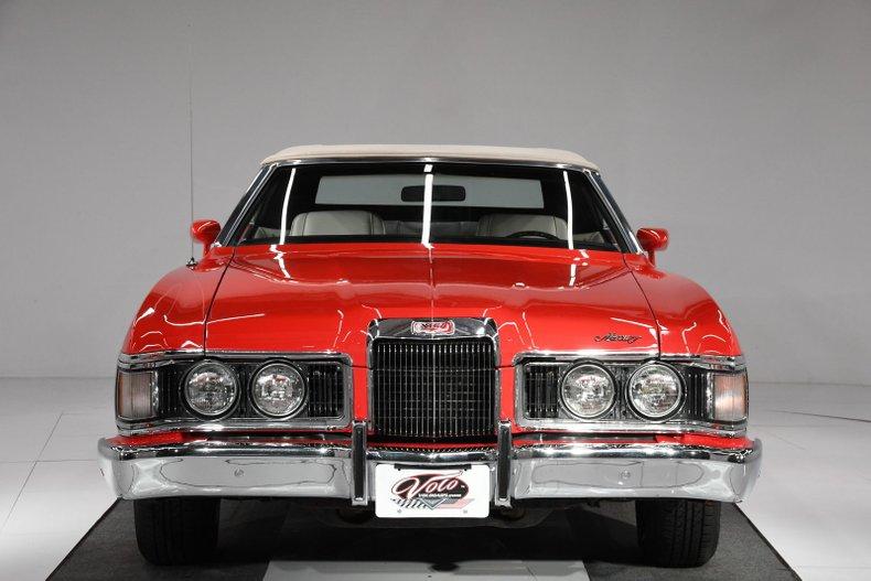1973 Mercury Cougar 17