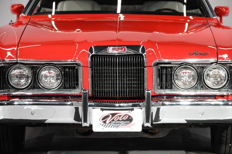 1973 Mercury Cougar 20