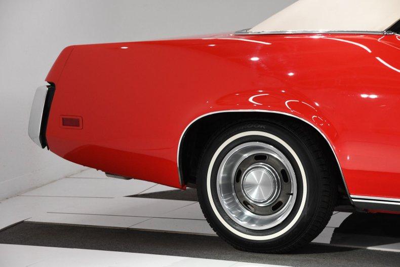 1973 Mercury Cougar 22