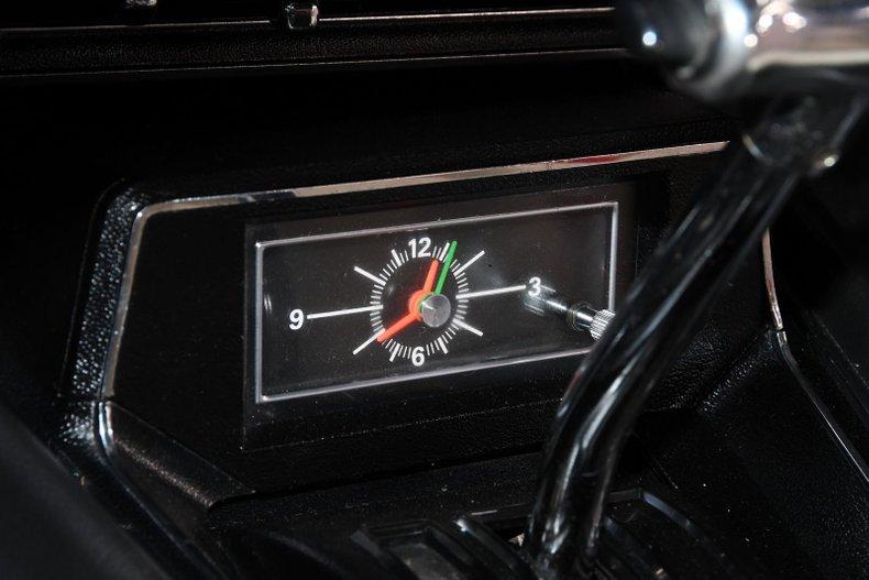 1973 Mercury Cougar 28