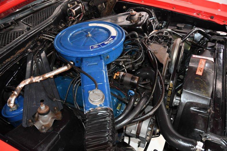 1973 Mercury Cougar 25