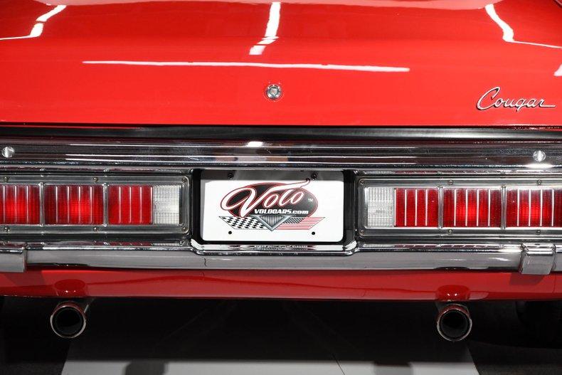 1973 Mercury Cougar 31