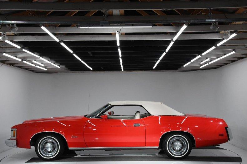 1973 Mercury Cougar 29